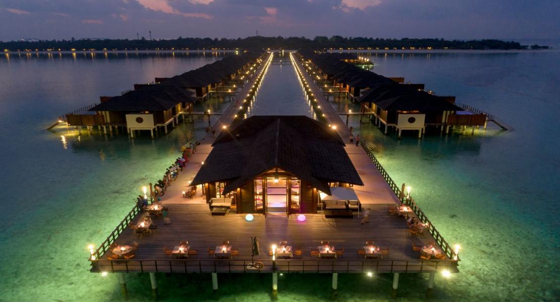 Paradise Island Resort & Spa – 4 STAR 1