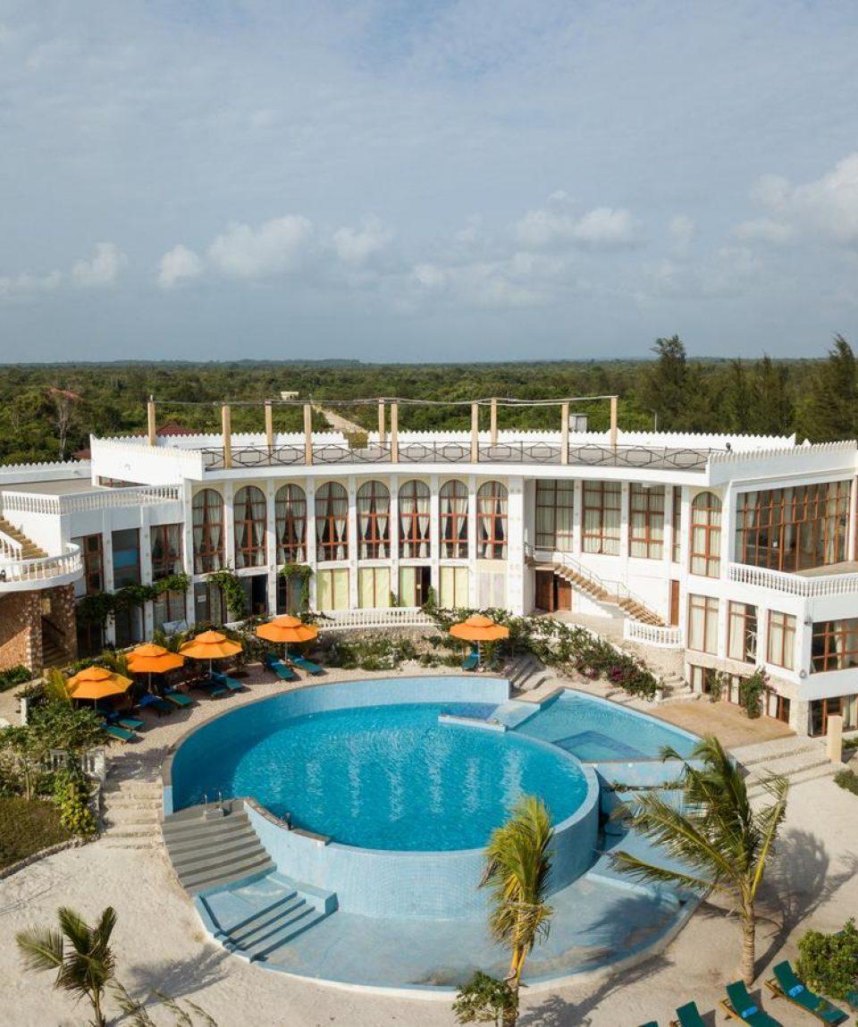 Moja Tuu Luxury Villas & Nature Retreat 1