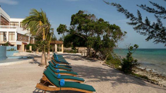 Moja Tuu Luxury Villas & Nature Retreat 4