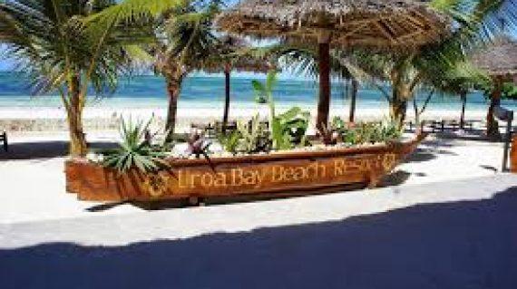 Uroa Bay Beach Resort 5